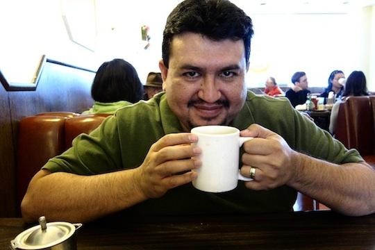 Salvador Zapien Photography bio picture